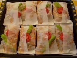 kağıt kebab turkey