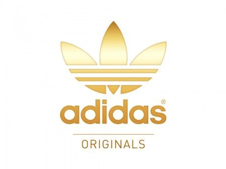 Adidas Originals Logo Wallpaper