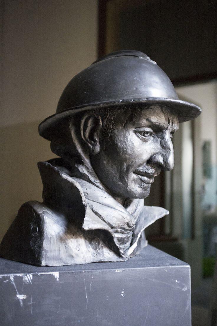 Massimo Signori - Soldato