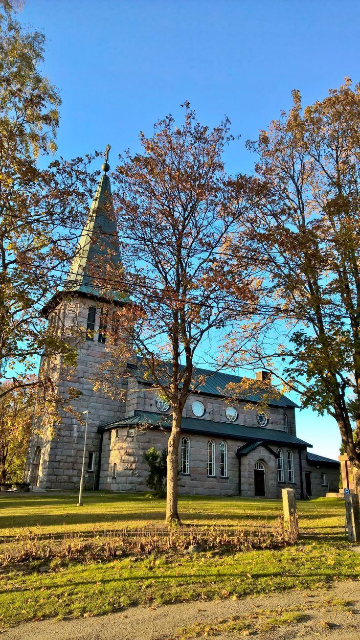 Kalvolan kirkko