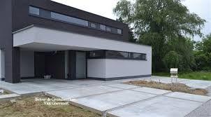 Afbeeldingsresultaat voor opritten in gepolierde beton