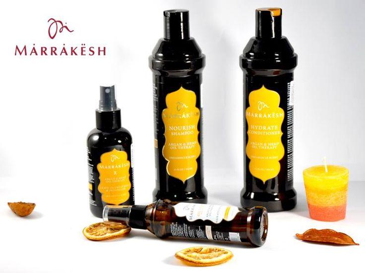 Îţi doreşti îngrijire delicată dar eficientă şi parfum minunat şi durabil? Atunci trebuie să încerci gama Marrakesh Dreamsicle! O combinaţie armonioasă de ingrediente naturale, care curăţă delicat şi întăresc firul de păr, facilitând coafarea şi lăsându-ţi o aromă proaspătă şi delicată de mandarină şi prună! Comandă aici: https://www.pestisoruldeaur.com/marrakesh/Dreamsicle