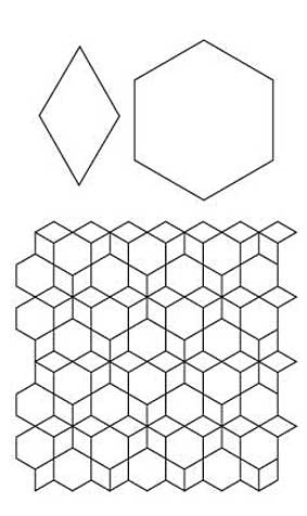 free english paper piecing hexagon templates - the 25 best english paper piecing ideas on pinterest