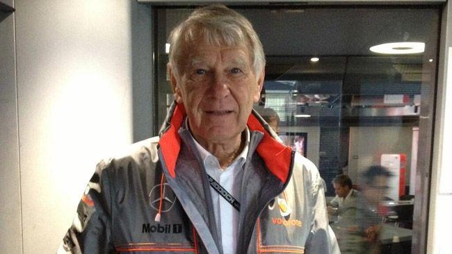 Tyler Alexander, unul din părinții fondatori ai echipei de Formula 1 McLaren, a decedat la vârsta de 76 de ani, a anunțat echipa britanică într-un comunicat.