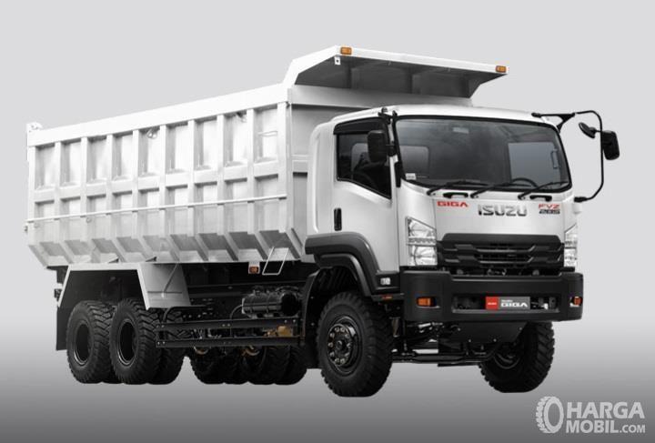 Daftar Harga Isuzu Giga Series Truck Tangguh Dengan Performa Unggulan Mobil Mobil Baru Indonesia