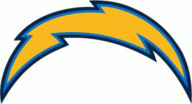 17 Best Images About San Diego Chargers Printables On