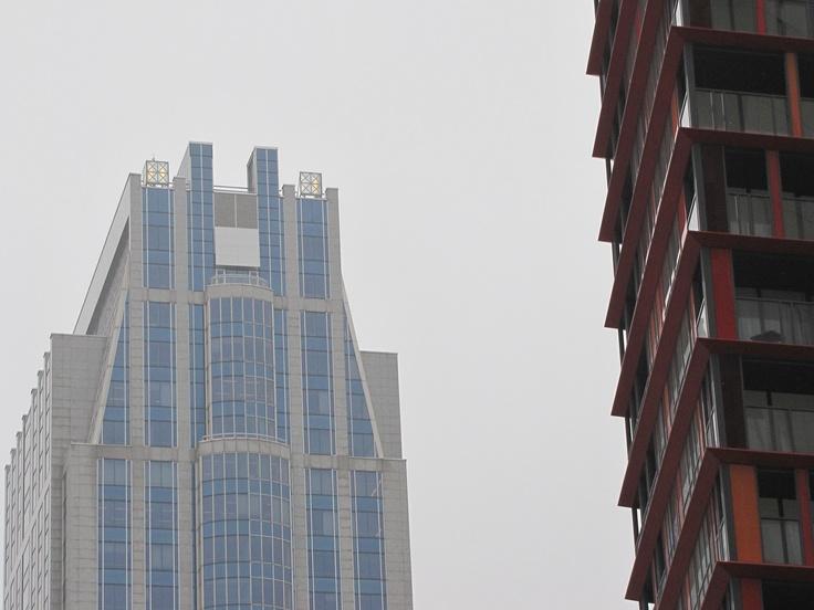 #Rotterdam #Milleniumtoren #Building