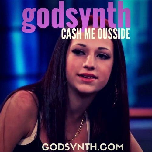 Cash Me Ousside (Instrumental) [Ace Hood / Juicy J] by godsynth