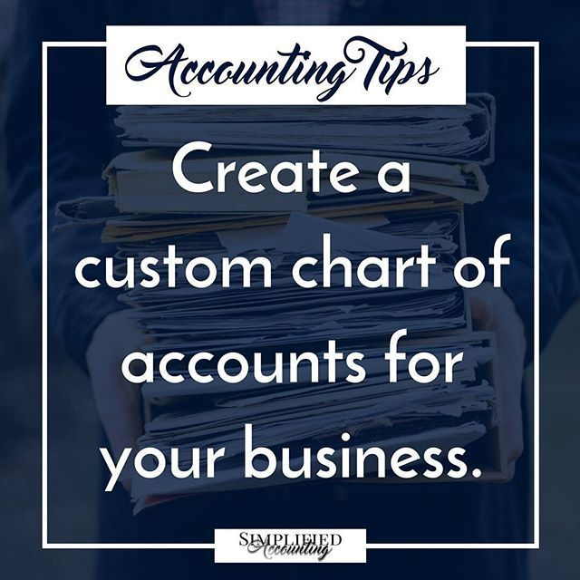 If you create a custom chart of accounts, you'll have everything you need.