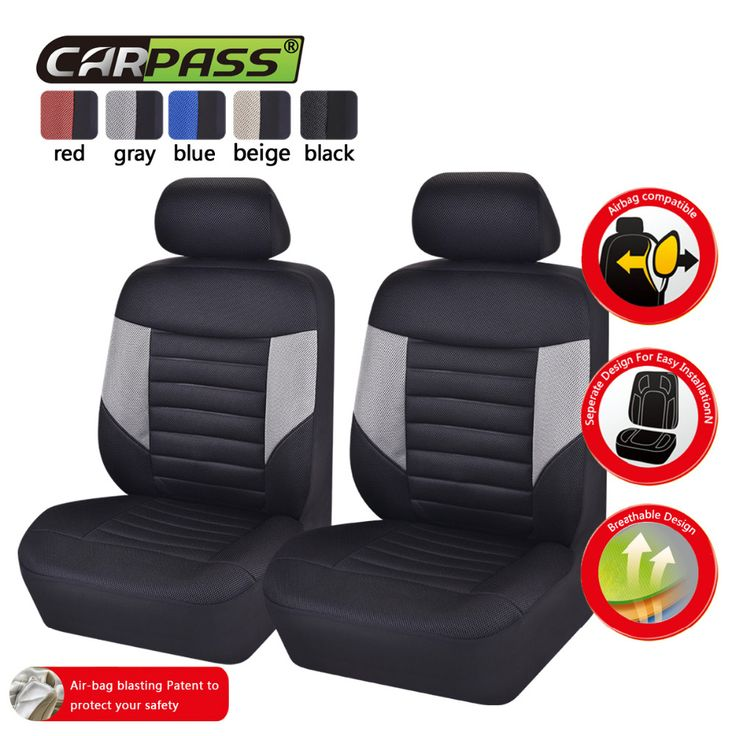 Cheap Car Seat Cover Buy Quality Directly From China Auto Covers Suppliers Pass Front 2 Universal