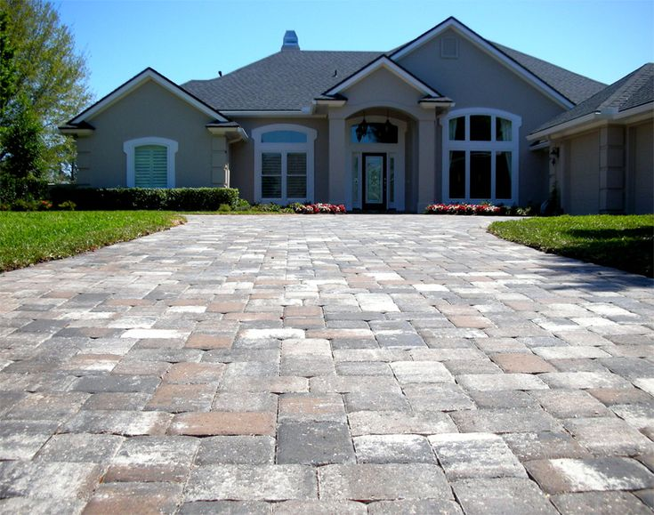 175 best ideas for driveway and front yard images on Pinterest ...