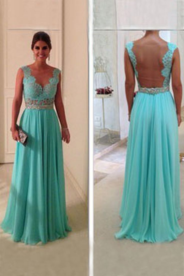 118 best Showoner Long Prom Dress images on Pinterest | Party wear ...