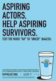 Image result for droga 5 tap water project posters