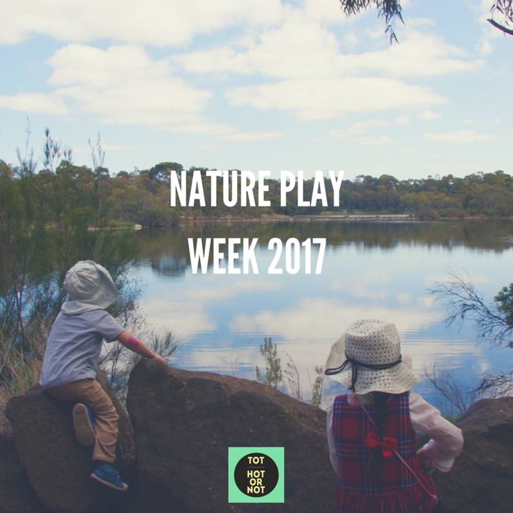 The HOT List: Top 15 Free Events for Nature Play Week 2017 http://tothotornot.com/2017/04/nature-play-week-2017/