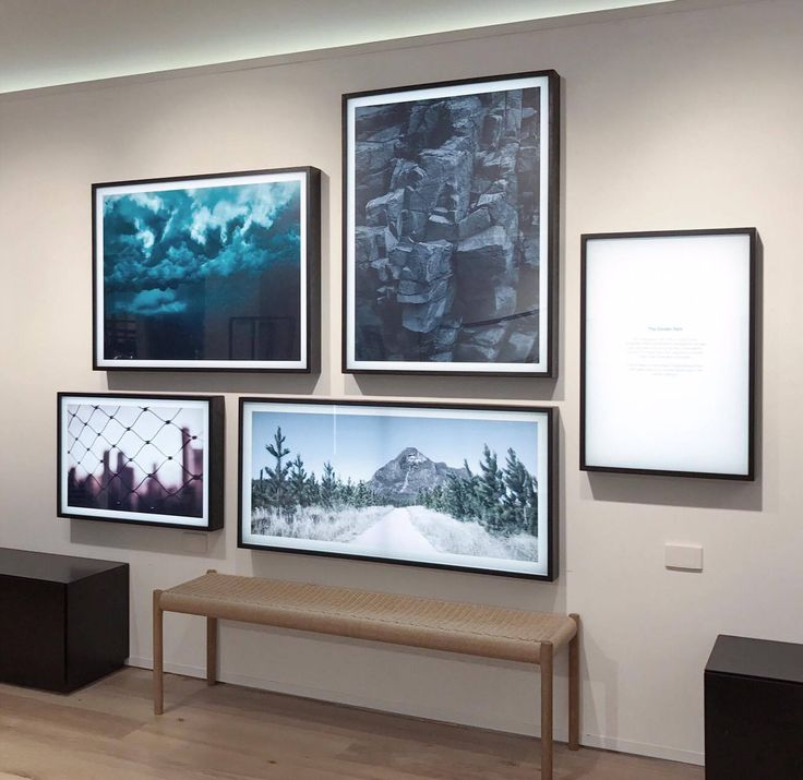 Our Light Boxes at the new SQD Athletica Carindale store - Volumes Gallery