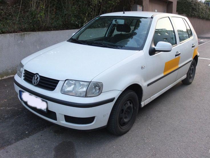 VW Polo 6n2 -  Nur fliegen ist schöner   Check more at https://0nlineshop.de/vw-polo-6n2-nur-fliegen-ist-schoener/