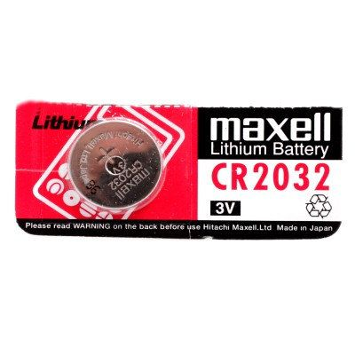 Firefly Lights batteries, CR2032, Mason Jar light battery, LED battery light, Maxwell cr2032, Cell Battery