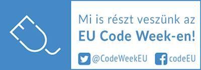 Örömpedagógia: Európai Kódolás Hete 2016. - Videokrónika