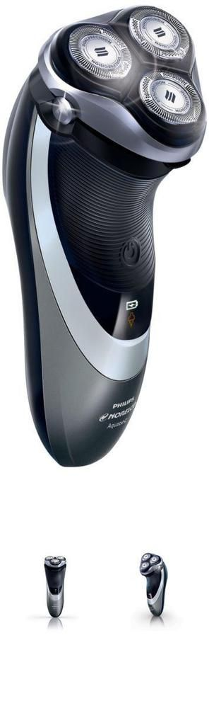 Philips Norelco Shaver 4500 Dual Precision Heads Aquatec Technology Wet Shave #PhilipsNorelco