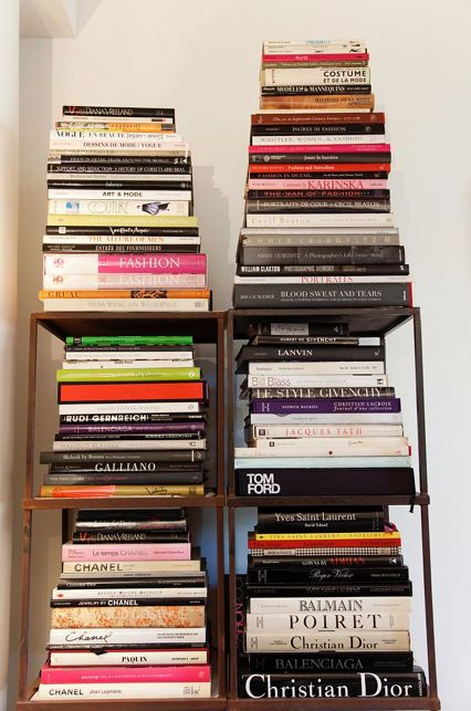 best fashion coffee table books 2012