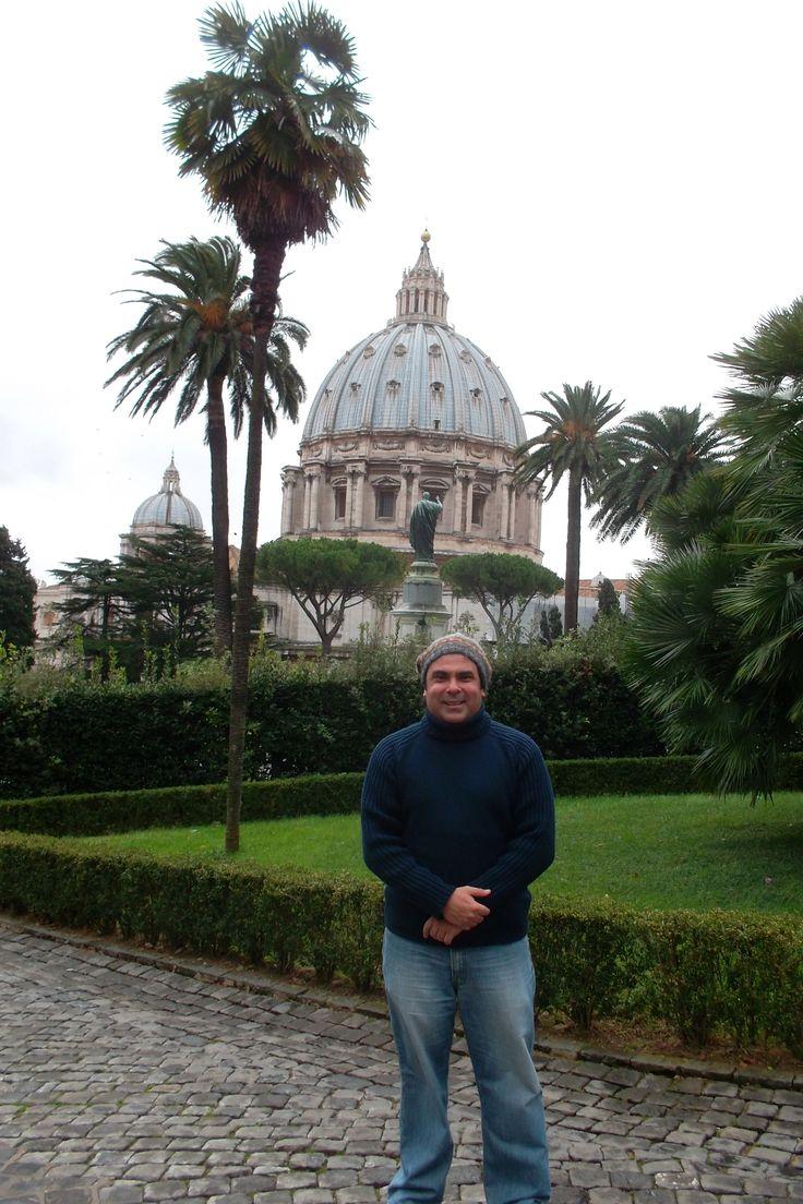 Las 25 mejores ideas sobre ciudad del vaticano en for Jardines vaticanos
