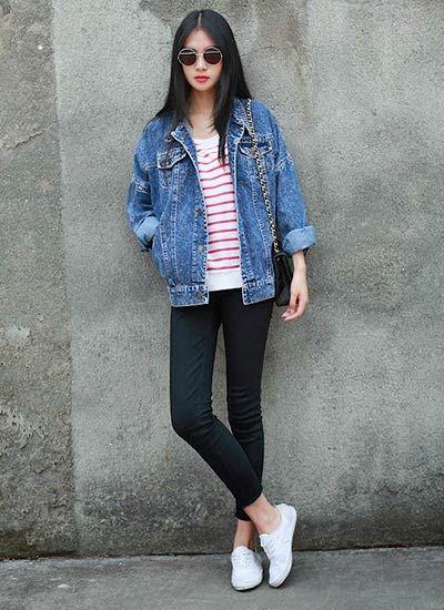 白 スニーカー コーデ - Google 検索 white sneaker outfit styling coordinate 白 スニーカー コーデ コーディネート 合わせ方