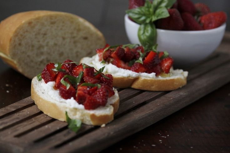 Bruschetta And Crostini Recipes: 24 Ways To Top Your Bread (PHOTOS)