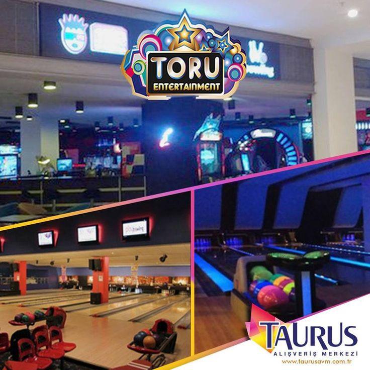 Takımlarımızı kurduk; hem eğlenceye hem de rekabete hazırız diyorsanız, Toru Bowling sizleri bekliyor!