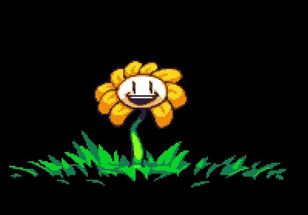 Got Flowey What Undertale character are you?