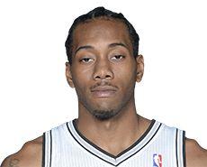 Kawhi Leonard Stats, Video, Bio, Profile | NBA.com