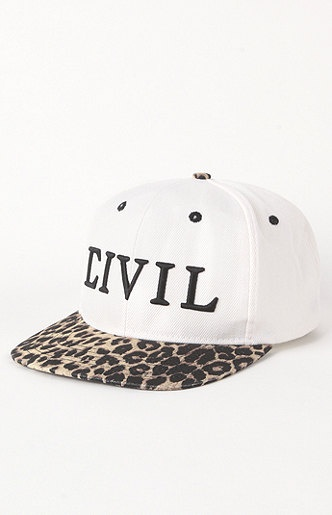 ... reduced civil snap back hat 088b9 73b3f ... fb57220bfb8a