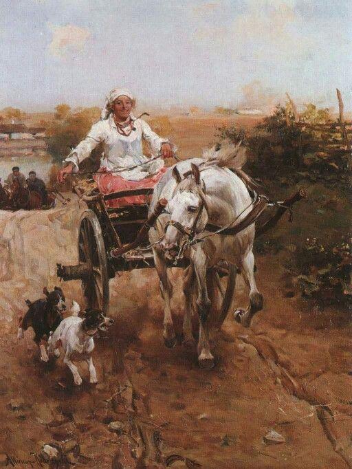A. Wierusz- Kowalski