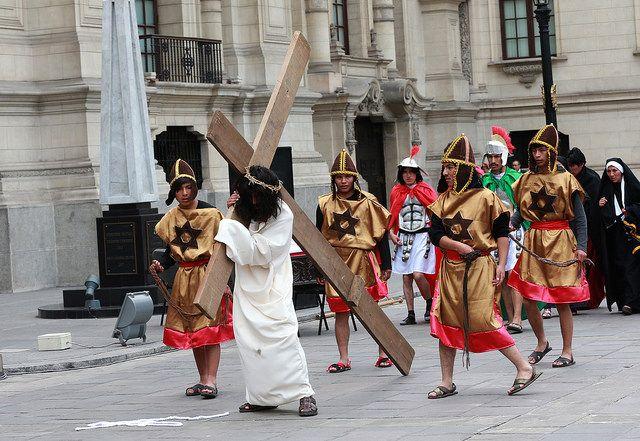 semana santa festival