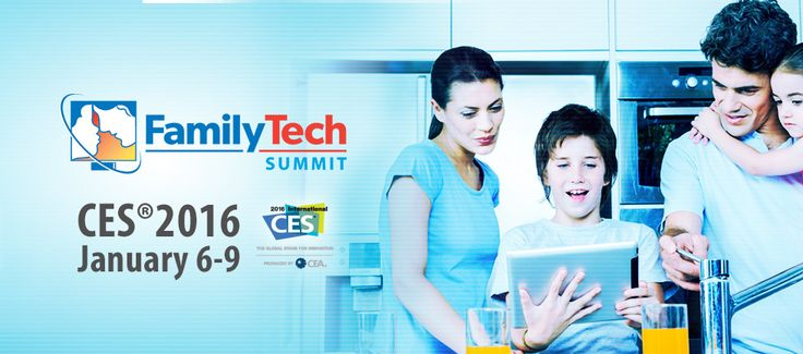 FamilyTech Summit