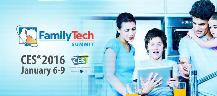 FamilyTech Summit