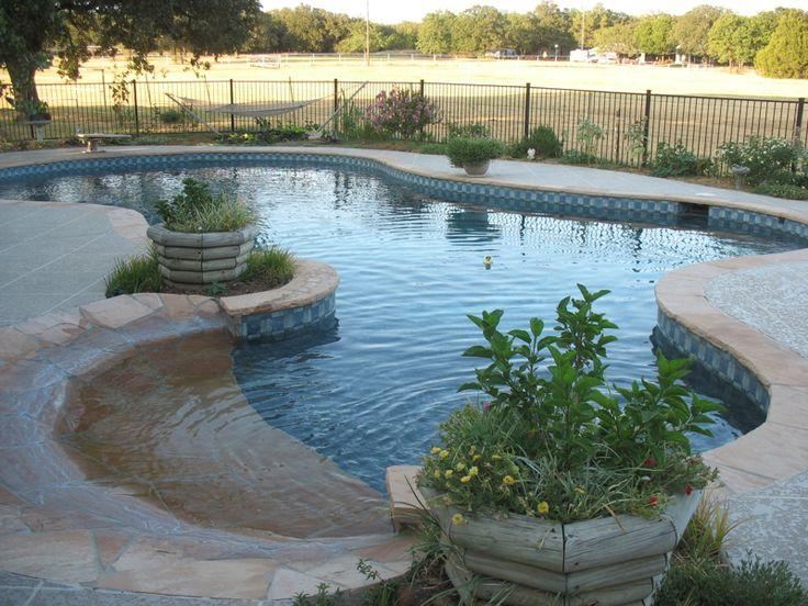 the 25 best salt water pools ideas on pinterest salt water pool maintenance natural backyard. Black Bedroom Furniture Sets. Home Design Ideas