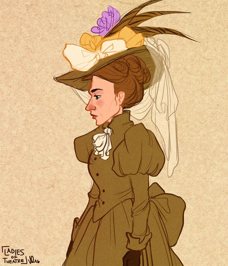 """Men are stupid, men are vain, love's disgusting, love's insane; a humiliating business…"" Day 350: Countess Charlotte Malcolm (A Little Night Music)"