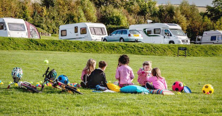 "Be prepared for Bank Holiday travel - Caravan Guard Blog. Read more via ""Camping News"""