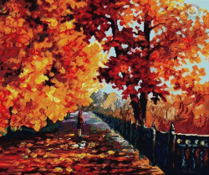 Autumn Walk