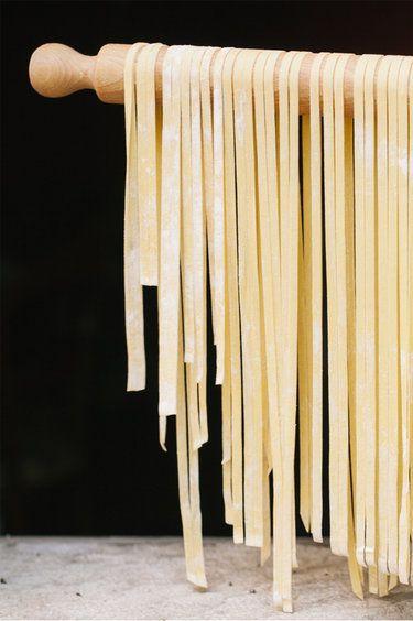 Nudeln selber machen - so gelingt dein perfekter Pastateig