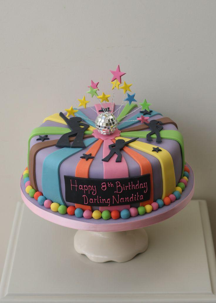 disco-cake-2.jpg (2494×3494) http://localcakemaker.com/wp-content/uploads/2012/12/disco-cake-2.jpg