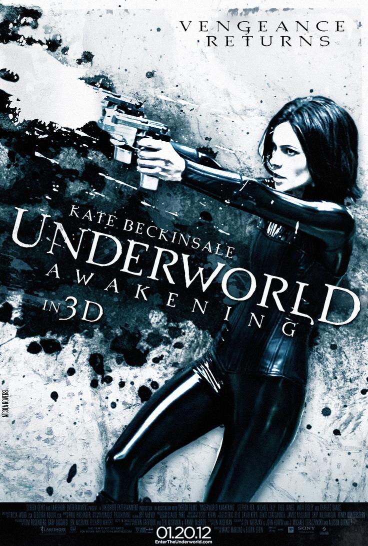Underworld Awakening P...