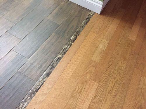 The 25 best Transition flooring ideas on Pinterest  Tile