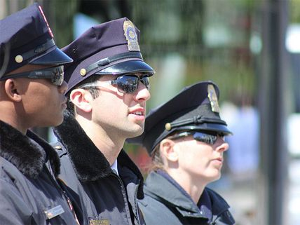 These Police Tactics Are Threatening Your Civil Liberties From militarization to asset forfeiture, cops across the country are dodging the Constitution