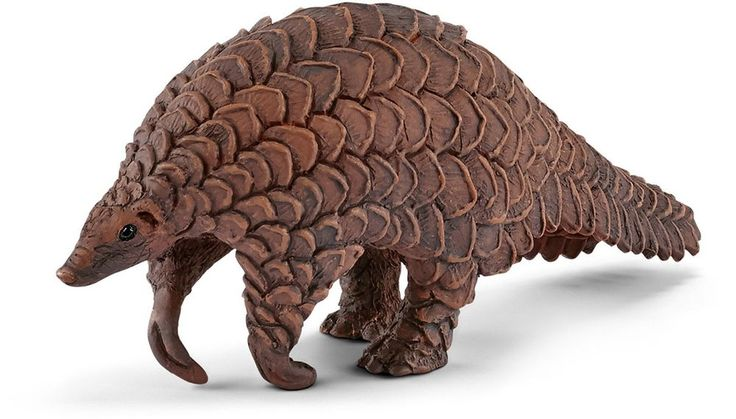 Wild Life 14757 Giant Pangolin Figure | eBay