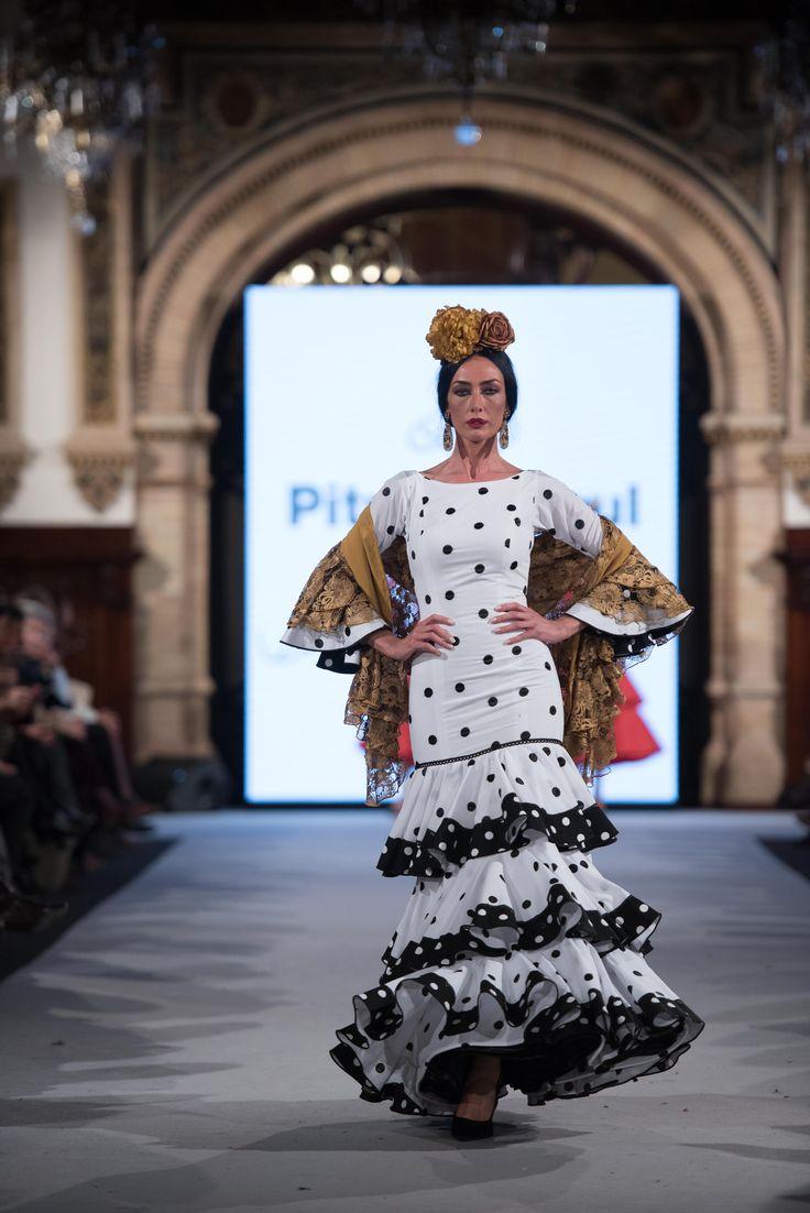 Pitusa Gasul - We Love Flamenco 2018 - Sevilla