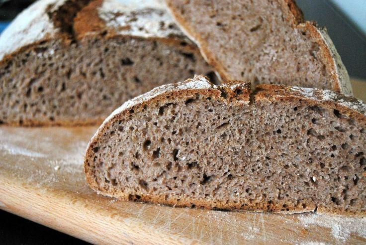 Il pane integrale è il segreto per sentirsi sazi senza gonfiarsi, scoprite perchè