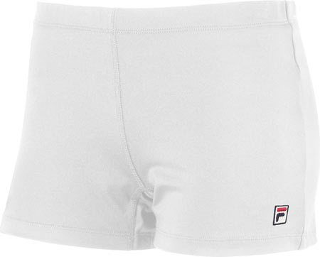 Women's Fila U92081 Essenza Ball Short