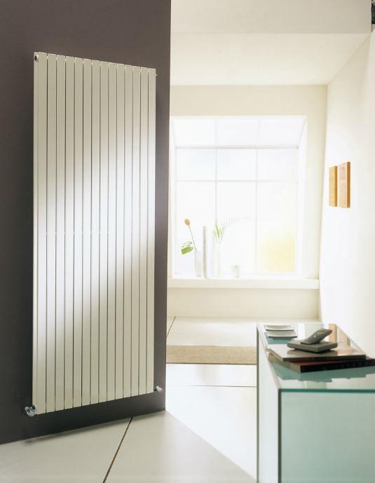 Cordivari Rosy Verticaal - Cordivari Rosy Verticaal - Verticale design radiator - Design Radiator