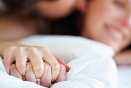 Tricks to Get Orgasm Together